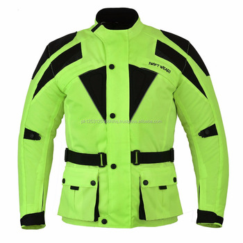 Codura Textile Jackets for Riders