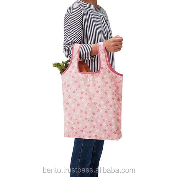 Japan Design japan mom shopping bag Foldable Bag Handy