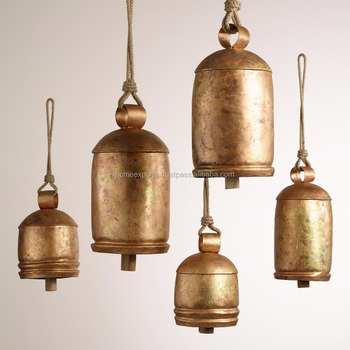 Hanging Cow Bells for Decorative