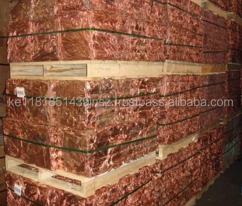 High Quality Copper Scrap Wire