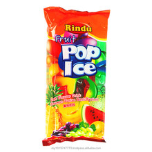 FREEZE ICE POP LOLLY TUBES