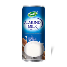 250 ml can Pure Almond milk from VietNam-VietNam Manufacturer-OEM Fruit Juice-From Rita Brand