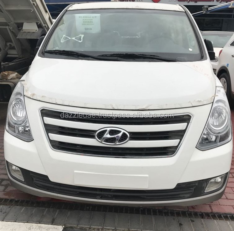 Brand New Hyundai H1 For Export Dubai