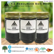Used Cooking Oil (UCO) FFA 10%-30%
