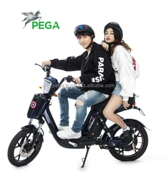 HOT MODEL 2017 using Lithium battery/Lead acid 48V 250W Electric Bike with carbon steel frame
