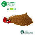 Organic Guarana Roasted and Milled