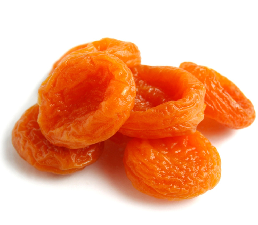 High Quality Dried Apricot