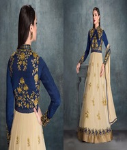 punjabi salwar suits design or salwar kameez