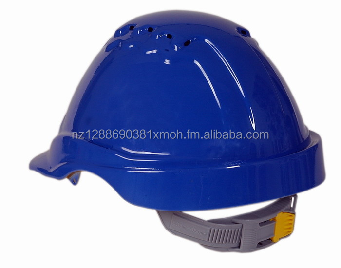 Industrial safety helmet, industrial hard hat
