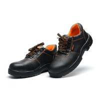 kasut kerja kasut keselamatan safety shoes work boots low cut for Malaysia