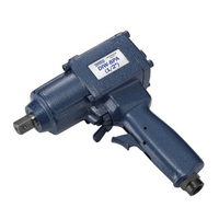 [DIW-8PA] Double Hammer Type Automobile Motorcycle Assembly line Pneumatic Air Impact Wrench