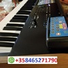 Authorized For 61-Key Professional Performance Type Electronic Keyboard With Touch Function