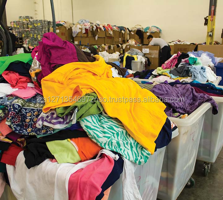 2018 USED CLOTHES WHOLESALE