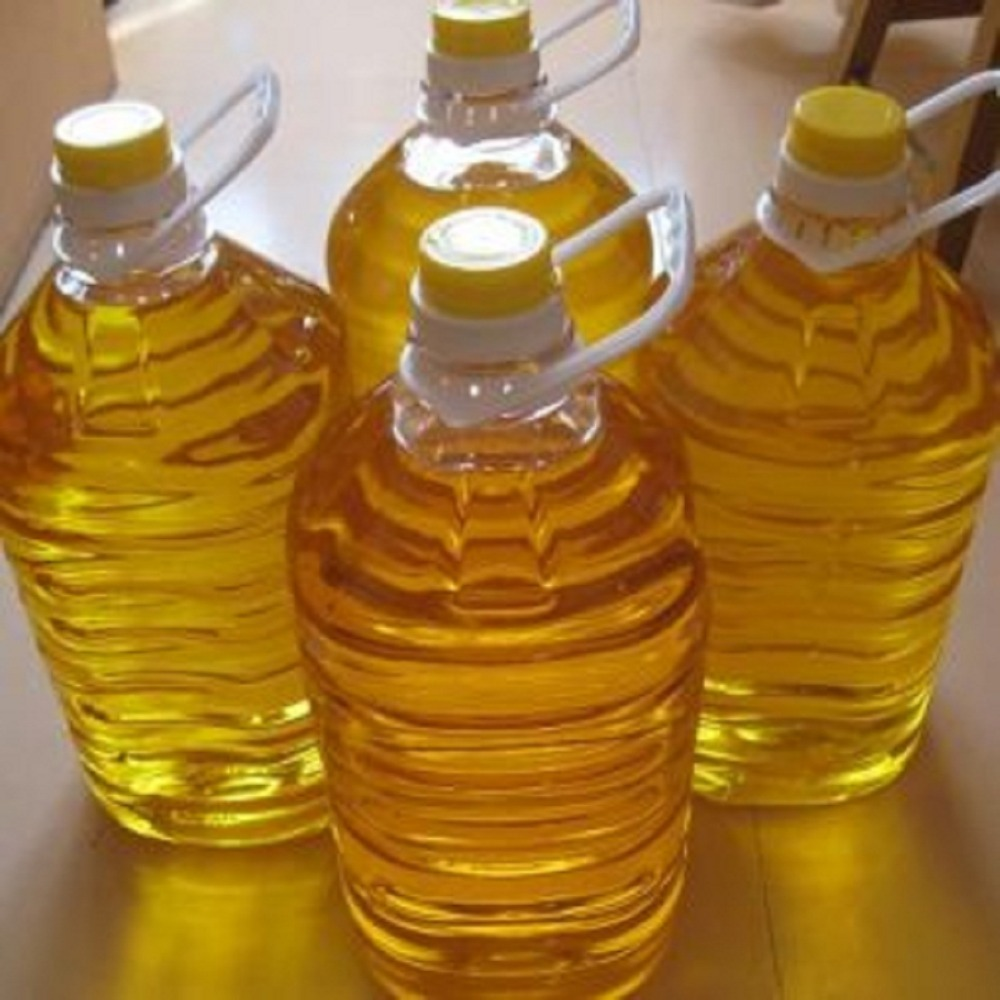 Fruit Oil Product Type and Can (Tinned) Packaging cooking oil