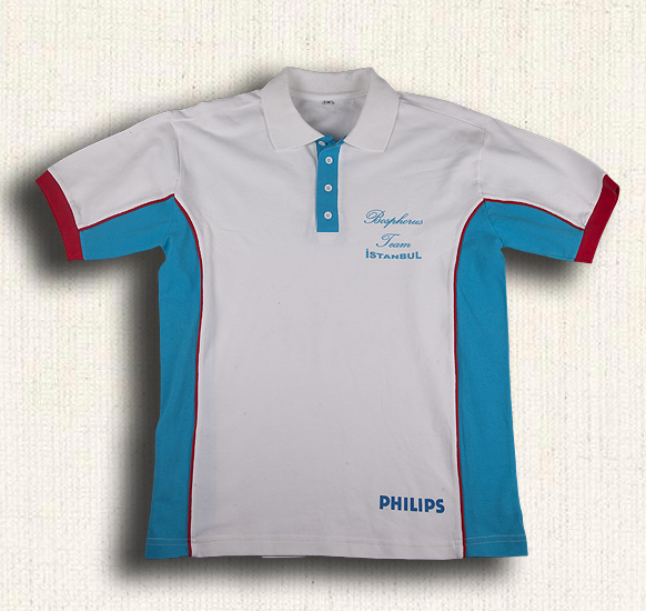 Fashion Designed Corporate Wear Polo Tshirt