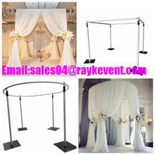 8ft to14ft adjustable mandap wedding pipe and drape pipe and drape kits used pipe and drape for sale