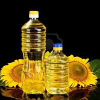 Sunflower Oil /100% Pure and Refined Edible Sunflower Cooking Oil/crude sunflower oil