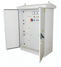 Indoor & Outdoor Distribution Box , Electric Panel , Telecommunication Panel , Enclosure