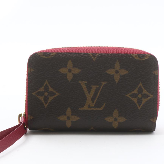 Used LV LOUIS VUITTON Coin case Multicartes M61299 for wholesale [Pre-Owned Branded Fashion Business Consulting Company]
