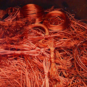 COPPER SCRAP, COPPER WIRE SCRAP 99.95%,MILL BERRY COPPER