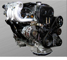 Used Toyota 2L & 3L Engines