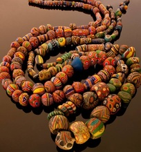 Handmade Fashion Design Beads Necklaces