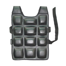 Sand Filled Weighted Vest
