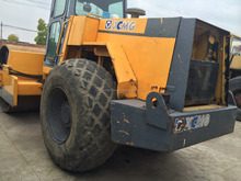 used weter-cooled engine dynapac ca25d road roller for sale