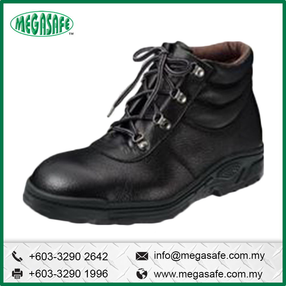 Megasafe Best Selling Ankle Boot Safety Shoes