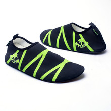 Wholesale lightweight quick summer water shoes barefoot water shoes