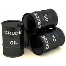 Saudi light crude oil