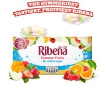 Ribena Summer Fruits Drink