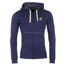 Women thick fleece hoodie, for running and gym