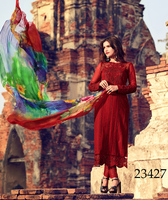 pakistani fashion design fancy salwar kameez