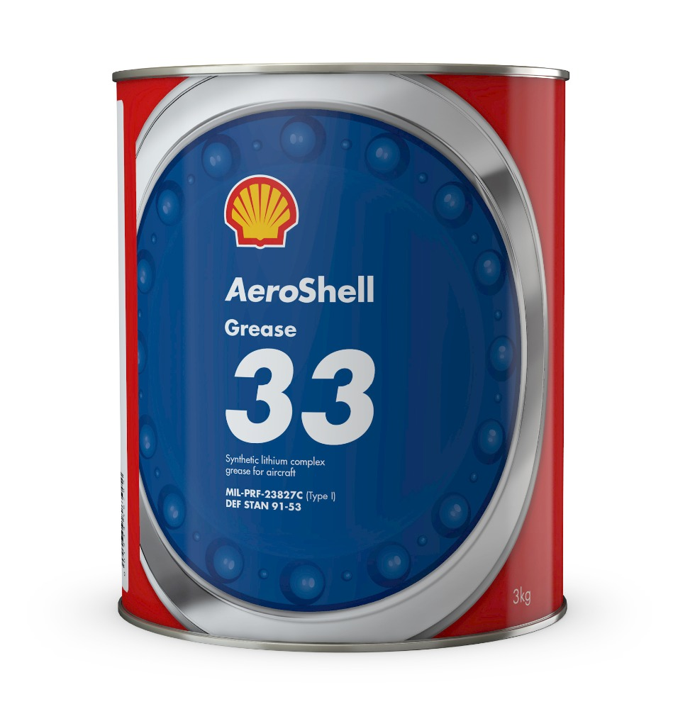 AreoShell Grease 33