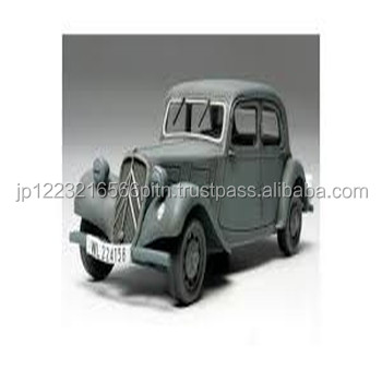 Convenience and Standard level MM17 1/48 Citroen 11CV staff car Plastic model at reasonable prices