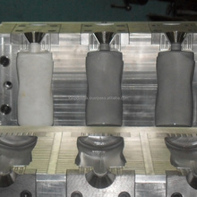 PE PVC Bottle Blow Mould Manufacturer