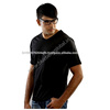 Custom Wholesale Quality Promotional Man Tshirt