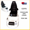Beauty salon SPA PEDICURE manicure chair with hydro massage