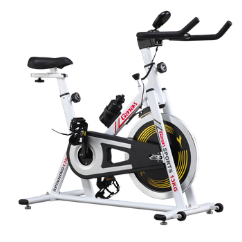 hot sale High end gym master fitness mini spinning training bike magnetic