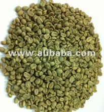 ARABICA COFFEE - GREEN COFFEE BEANS, WET POLISHED IN HIGH GRADE 1 WHATSAPP 0084979171029
