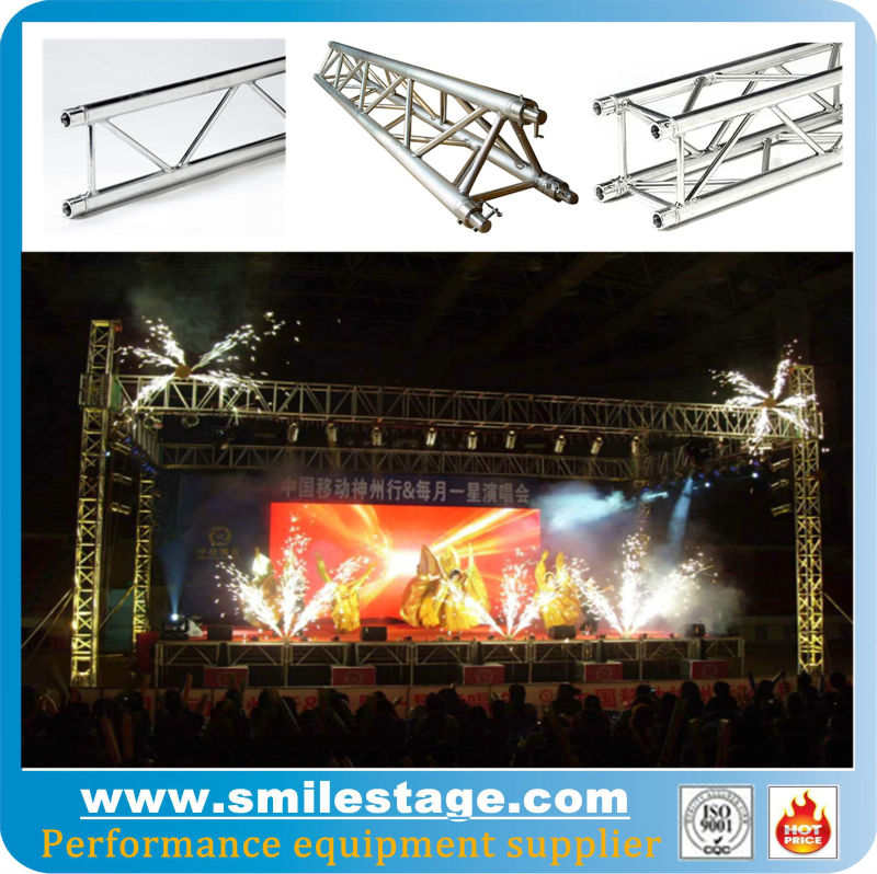 heavy duty outdoor event Aluminum light truss system