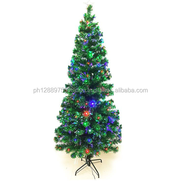 Wholesale custom handmade artificial pine Christmas tree decoration stand
