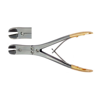 Wire Cutters TC Orthopedics Instruments / k-wire cutter GMI-7018