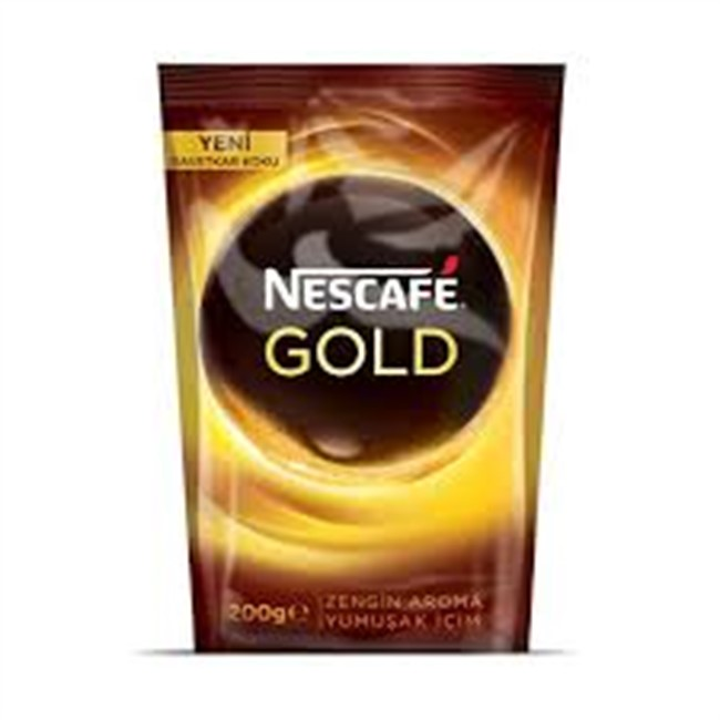 For Nescafe Gold 200g Coffee Best Product High Quality Cheap Coffee