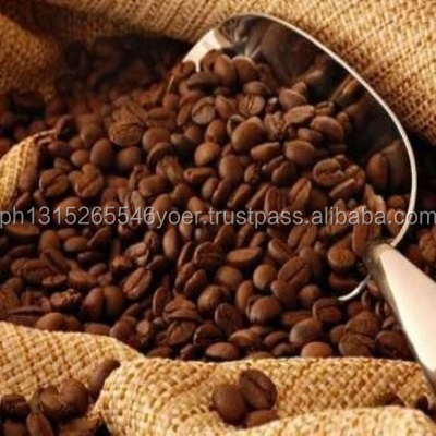 Quality Arabic Coffee and Robusta Coffee Beans For Sale