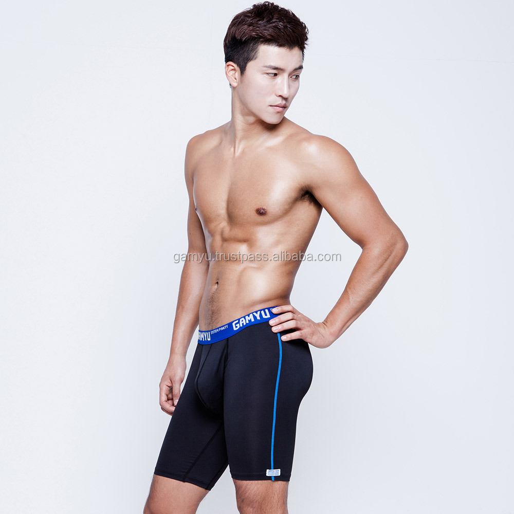 provider Supplier Boxers for mens underwear Sports High Quality