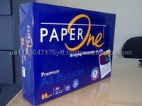 100% woodpulp Double a A4 Copy Paper one A4 Copy Paper 80gsm 75gsm 70gsm