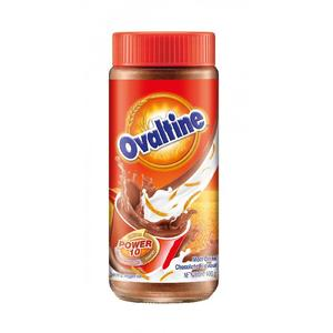 2018 New design chocolate Ovaltine Jar malt 400g
