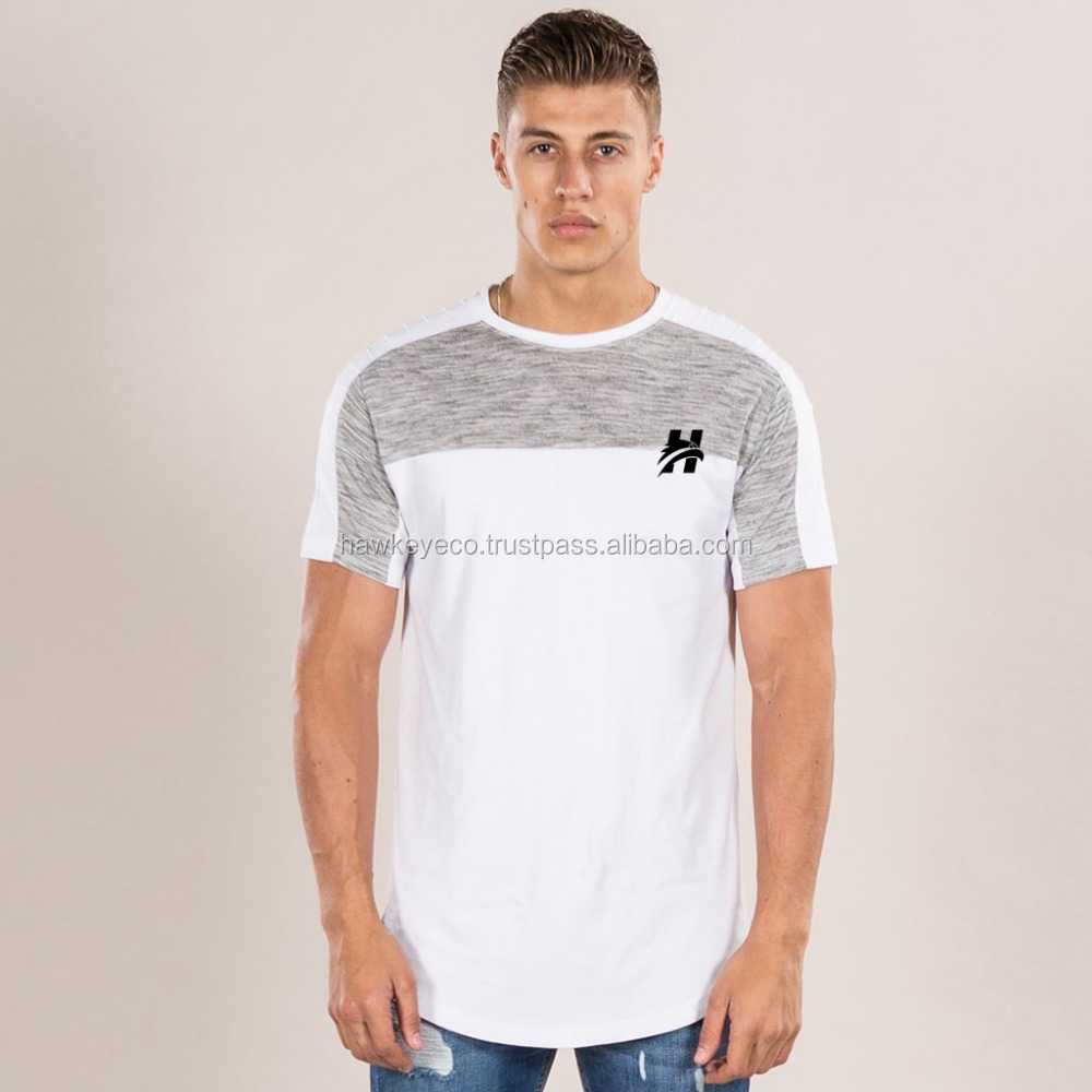 manufacturer custom wholesale men slim fit workout t shirt Manufacture by Hawk Eye Co. ( PayPal Verified )